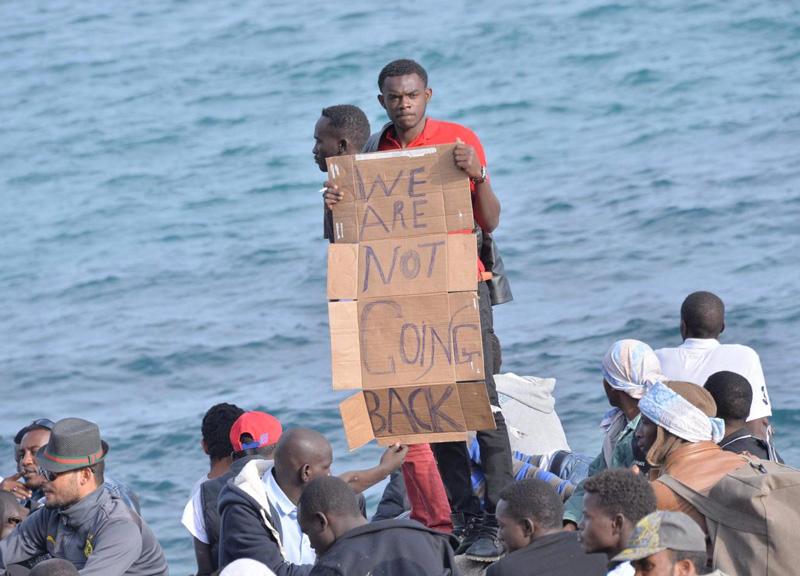 Criza migrantilor si cotele de refugiaţi ingrijorează statele membre