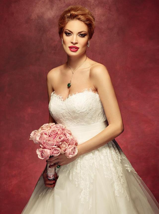 Chiar dacă ar pune la cale o viitoare nuntă, nu vom afla niciodată acest lucru chiar de la Valentina Pelinel