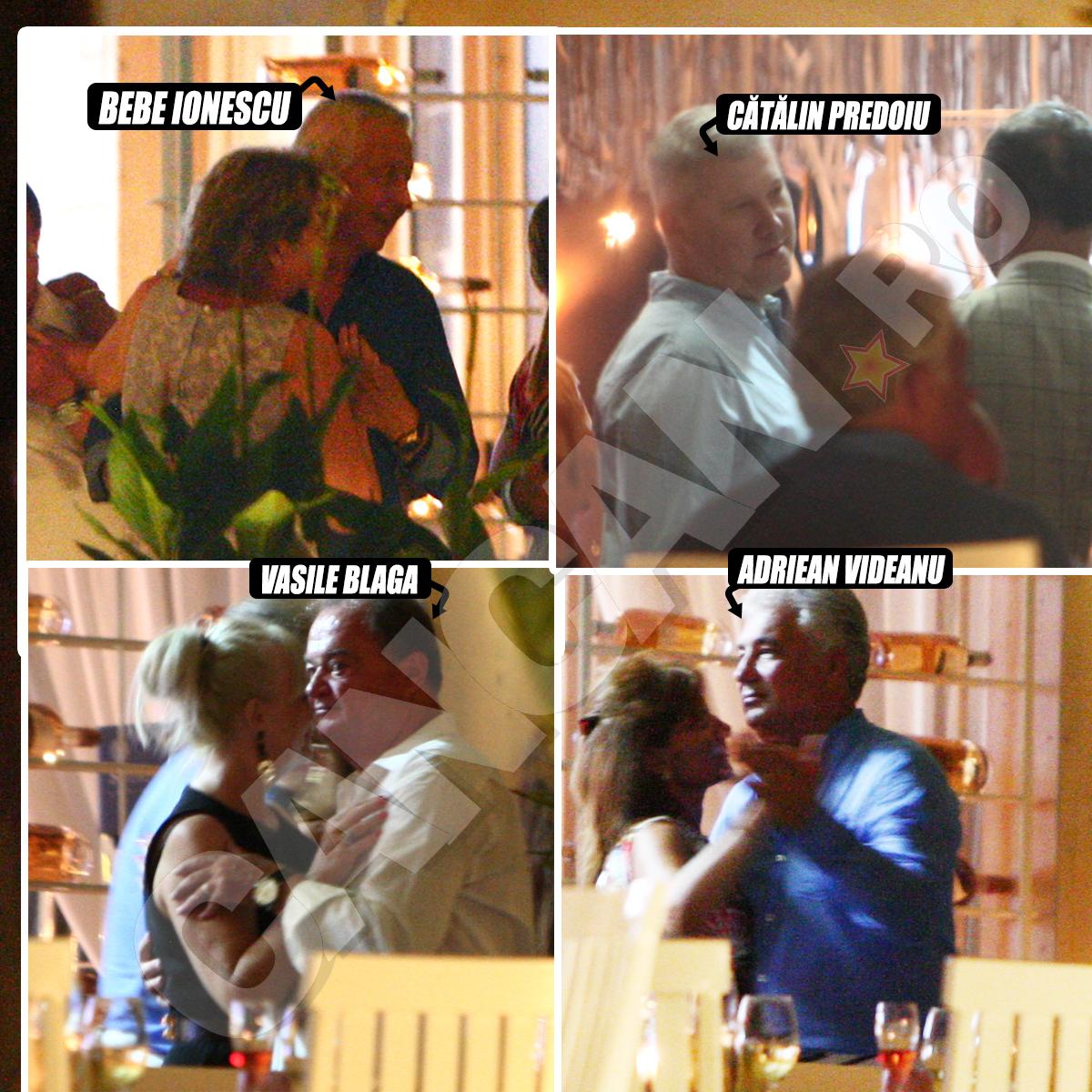 A fost chef mare pe plaja milionarilor: niciunul dintre invitaţi n-a stat la masă! Toţi au dansat până aproape de ora 3.00