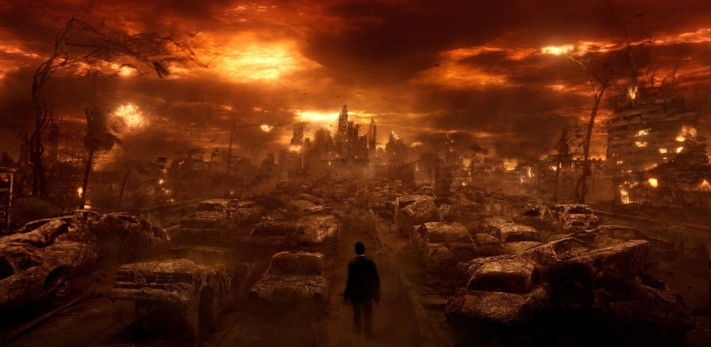 Potrivit lui Nostradamus, cel de-al Treilea Război Mondial va izbucni din zona Siriei, iar Rusia va invada teritoriul României.