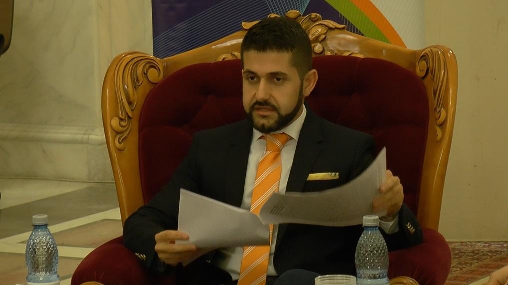 Artin Sarchizian, preşedintele Societăţii Române pentru Drepturile Omului, se preocupă de cazul lui Ionuţ Gologan