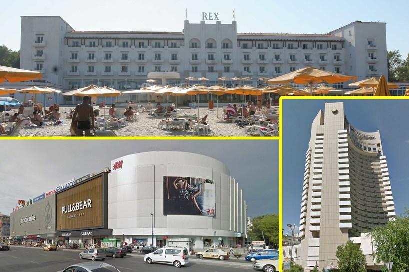 """""""Astra Asigurări"""" e doar una dintre afacerile dezvoltate de miliardar. De-a lungul timpului, Adamescu senior a investit şi în industria hotelieră (având acţiuni la Rex Mamaia sau Intercontinental), dar şi în alte domenii. Familia are în proprietate inclusiv magazinul Unirea din Bucureşti"""