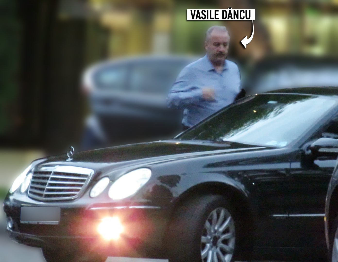 """Vasile Dâncu a fost considerat multă vreme """"eminenţa cenuşie"""" a PSD"""