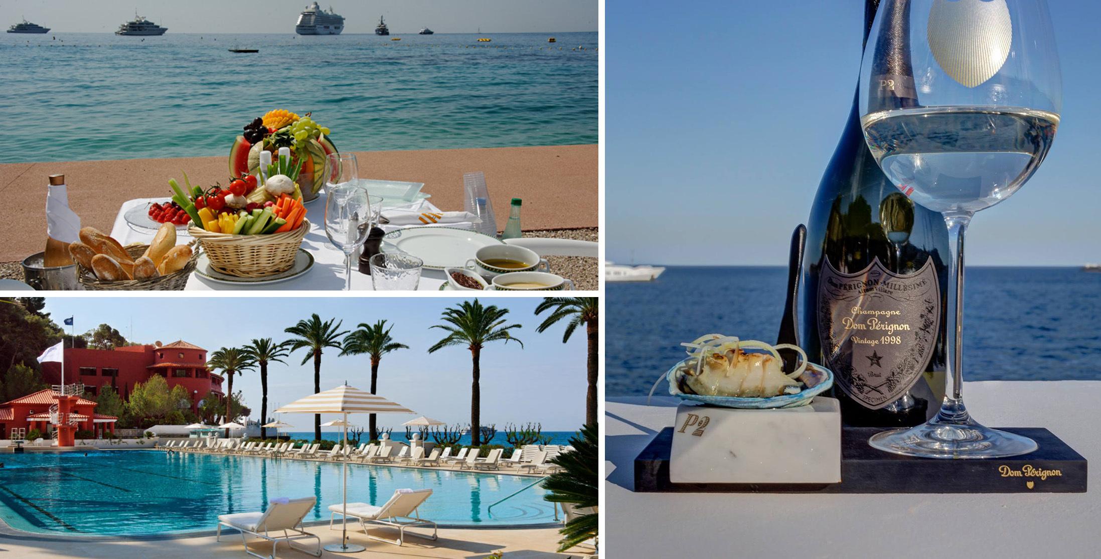 Fostul şef al PSD plătea câte 150 de euro pe zi pentru un şezlong pe plaja exclusivistă Monte Carlo Beach