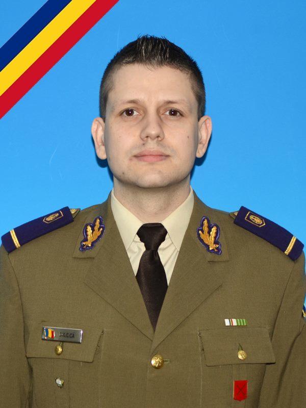 MAPN a anunţat oficial moartea militarului