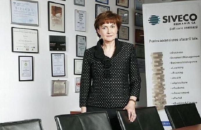 Irina Socol a colaborat cu anchetatorii şi a beneficiat de o pedeapsă redusă