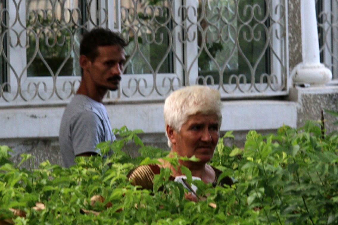 Mama şi fratele Alexandrei au dat declaraţii în faţa anchetatorilor
