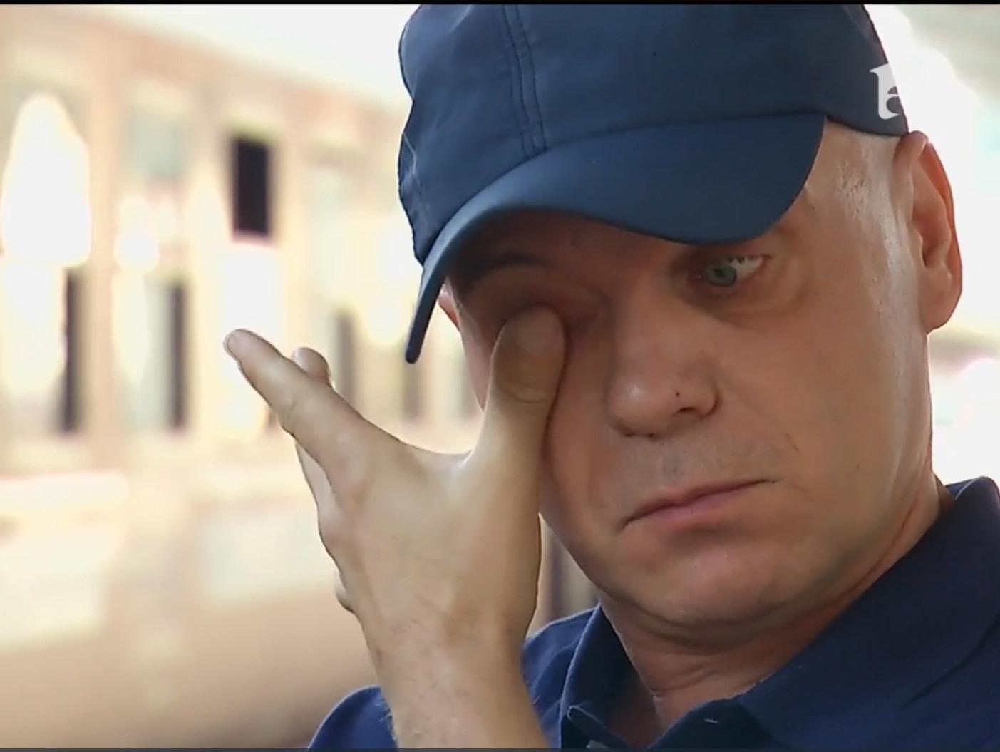 Nicuşor Dragnea a cerut iertare familiei victimei