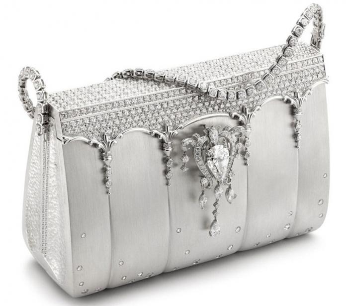 #2 Hermes Birkin Bag by Ginza Tanaka – 1,9 millioane de dolari