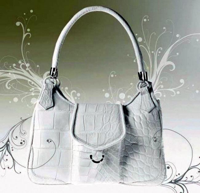 #9 Gadino Bag by Hilde Palladino – 38.470 de dolari