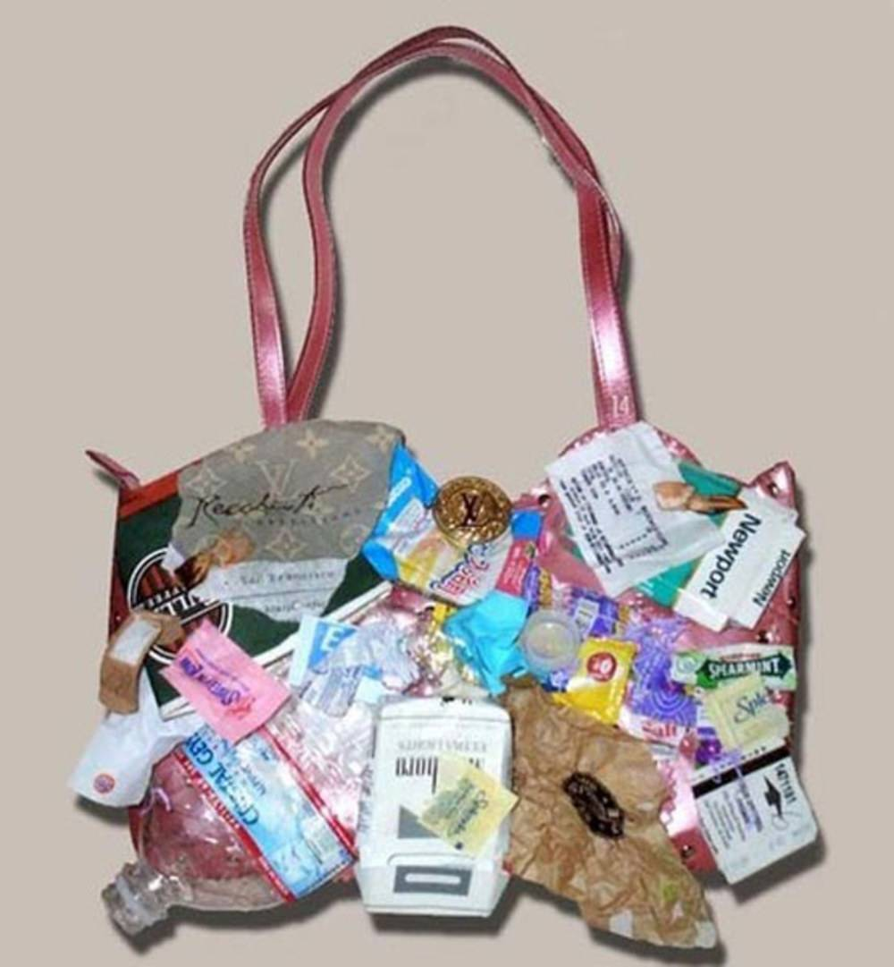 #5 Urban Satchel Louis Vuitton Bag – 150.000 de dolari