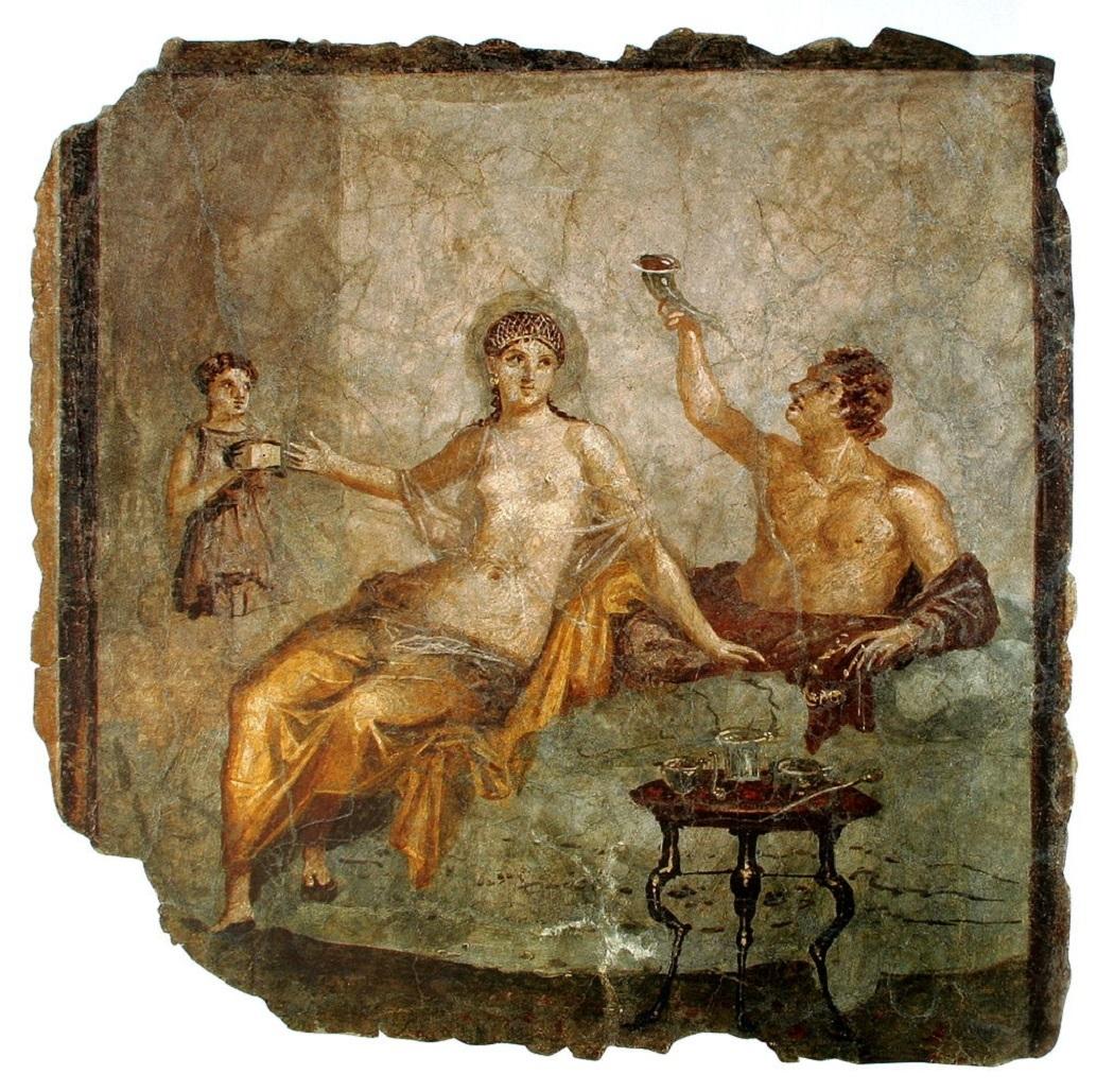 Standardele frumuseţii romane erau stricte