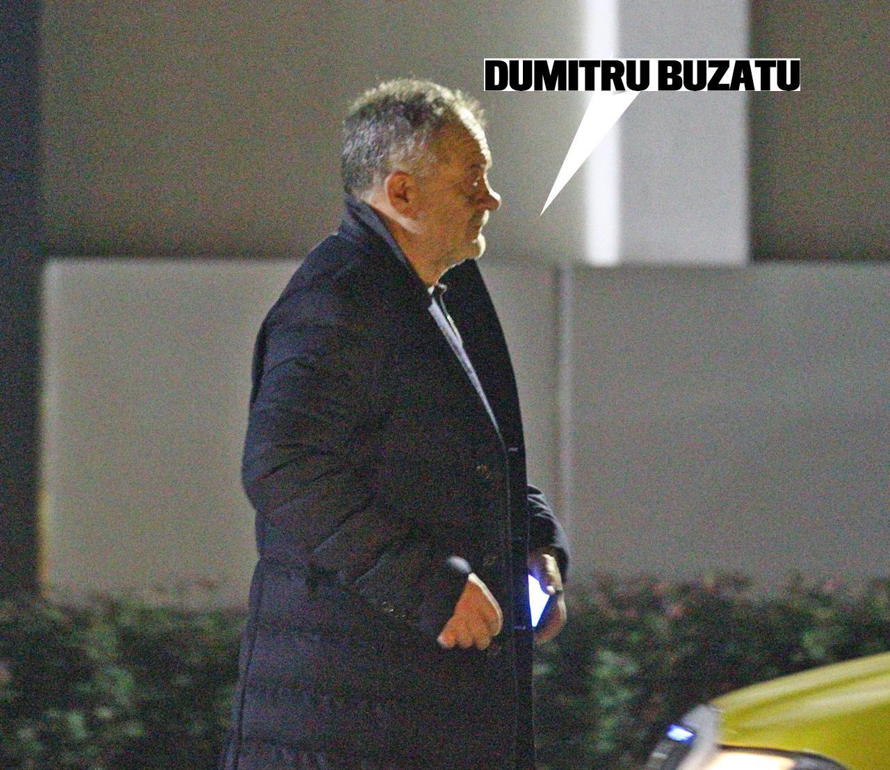 De la întâlnire nu a lipsit nici Dumitru Buzatu, liderul PSD Vaslui