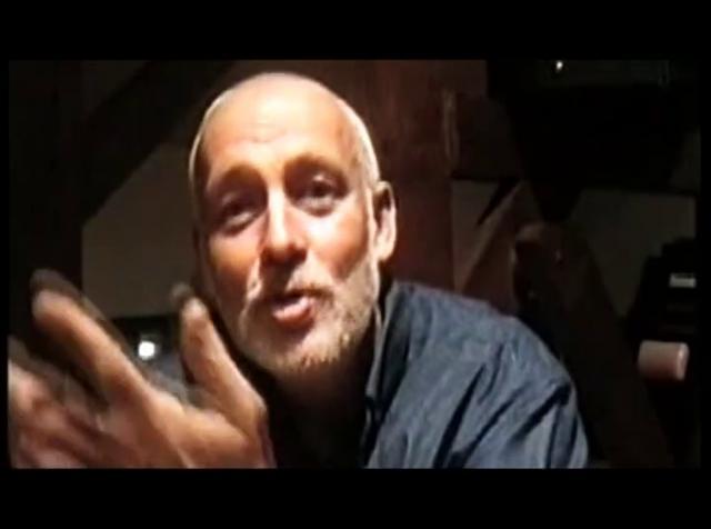 Sorin Chifiriuc l-a descoperit pe Dumnezeu (sursa foto: Vimeo.com)