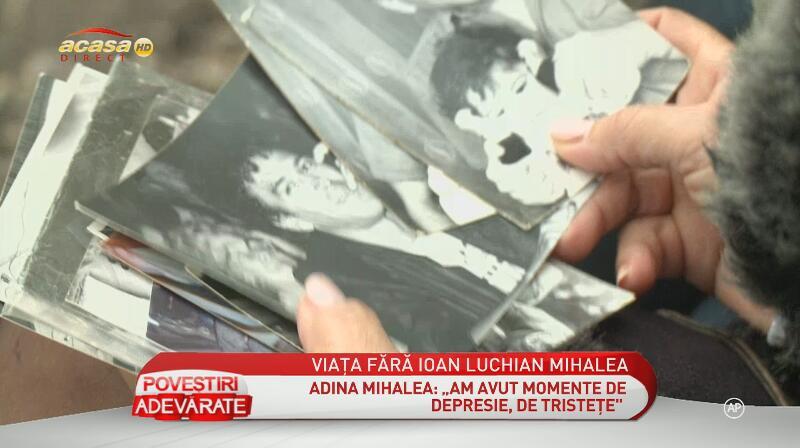 19 ani de la moartea lui Ioan Mihalea. Declaraţiile cutremurătoare ale văduvei sale: