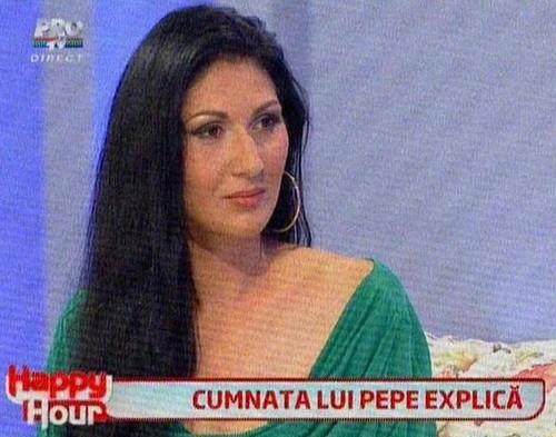Loredana Pastrama