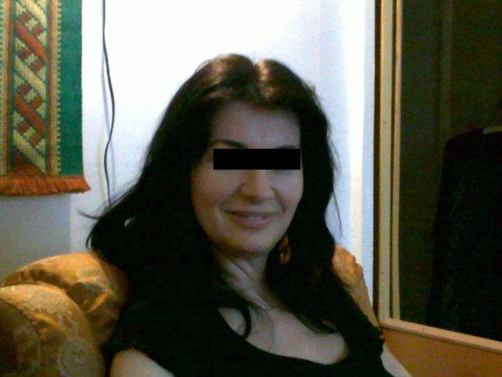 Marta Zaharia a fost amenintata cu bomba