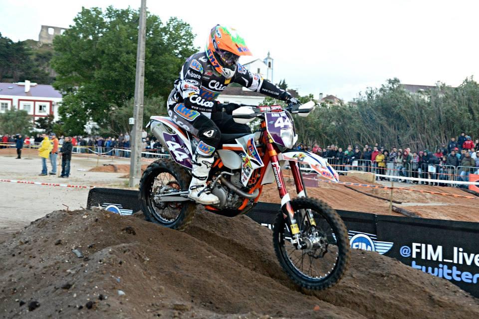 Laia este tripla castigatoare a Raliului Dakar in 2011, 2012 si 2013