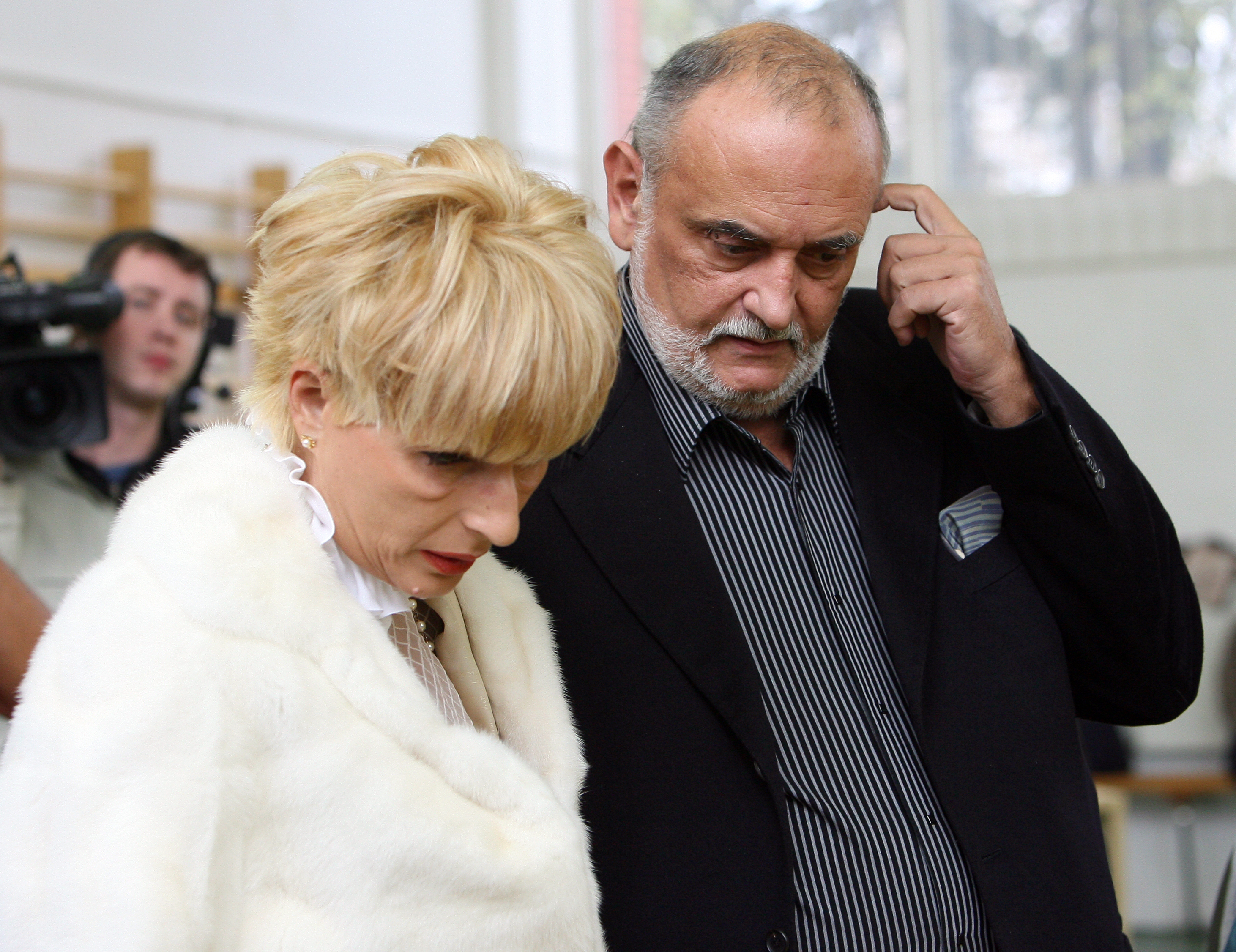 Dana Patriciu nu renunta la procesul de partaj si il pune pe ganduri pe sotul miliardar