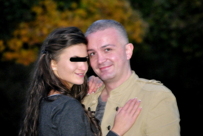 Andrei si Tatiana in vremurile bune. (sursa foto:printulandreiratiu.sunphoto.ro)