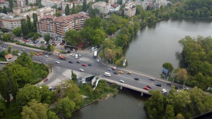 Cartierul Băneasa nu a primit numele de la Padurea Baneasa