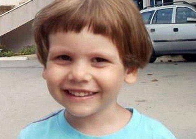 Ionut Anghel (4 ani) a fost ucis la inceputul lui septembrie de maidanezi in Parcul Tei