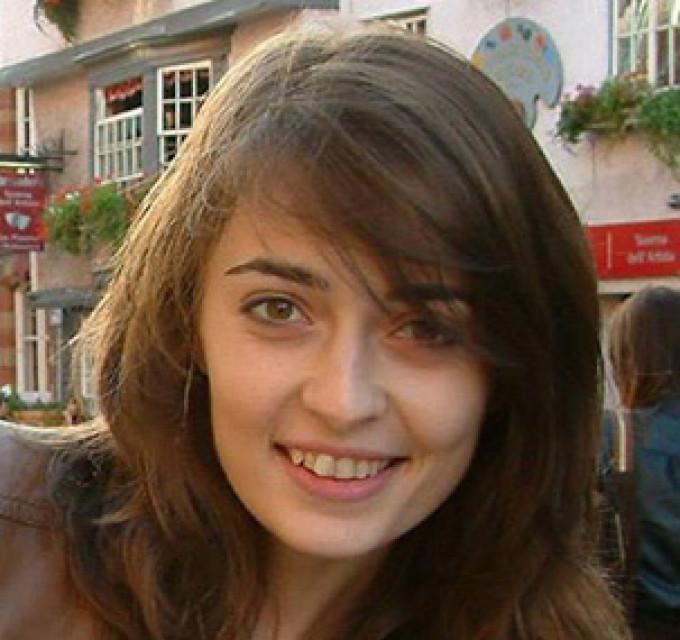 Tanara Aurelia Ion a murit in accidentul de avion in care si-a pierdut viata si Adrian Iovan