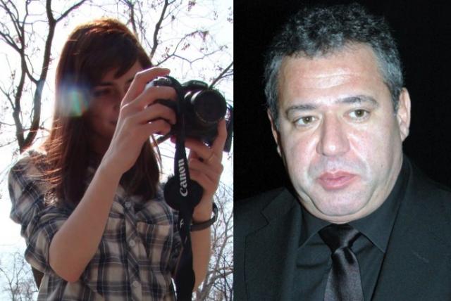 Aurelia Ion si Adrian Iovan au decedat in tragicul accident de avion din Muntii Apuseni