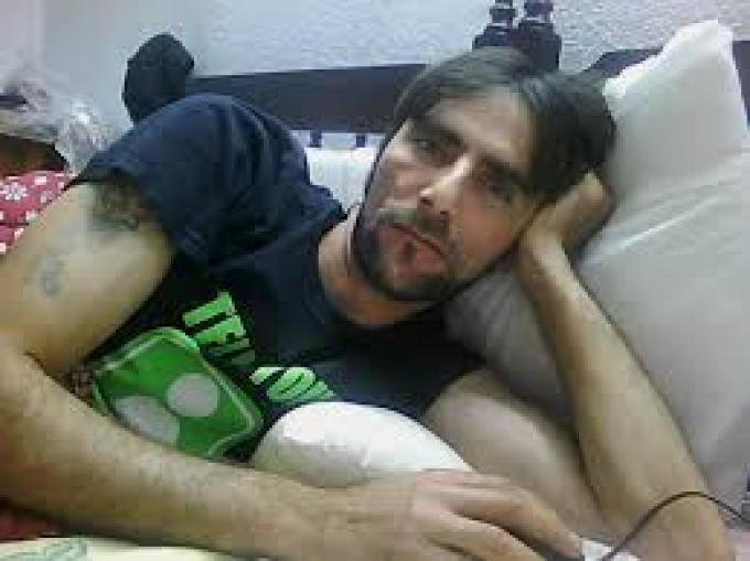 Daniel a murit in conditii suspecte, in Spania