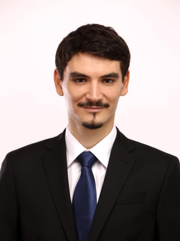 Consilierul general Sorin Margarit