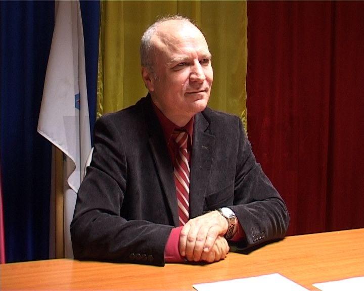 Liderul Partidului Alianta Socialista, Constantin Rotaru, vrea sa schimbe titulatura formatiunii politice pe care o conduce in Partidul Comunist Roman