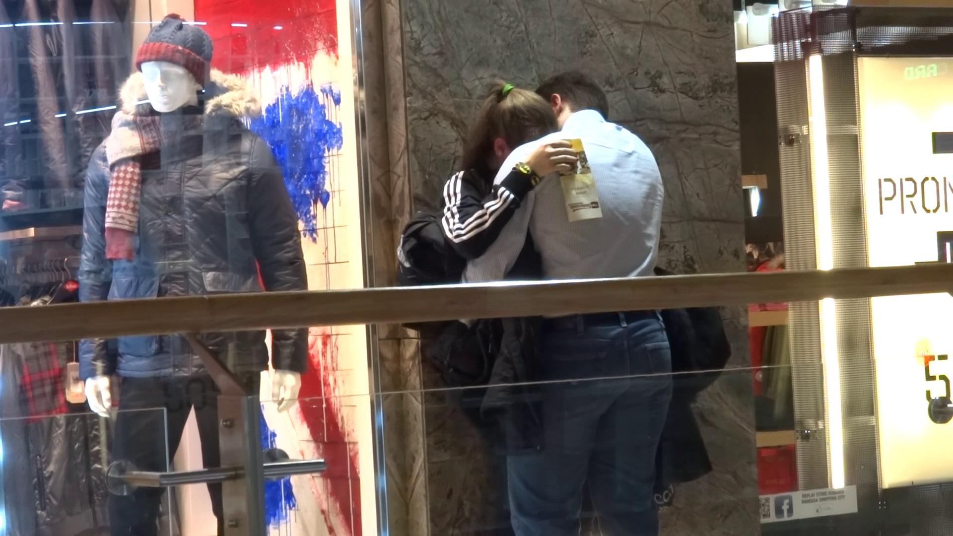 Sex la mall