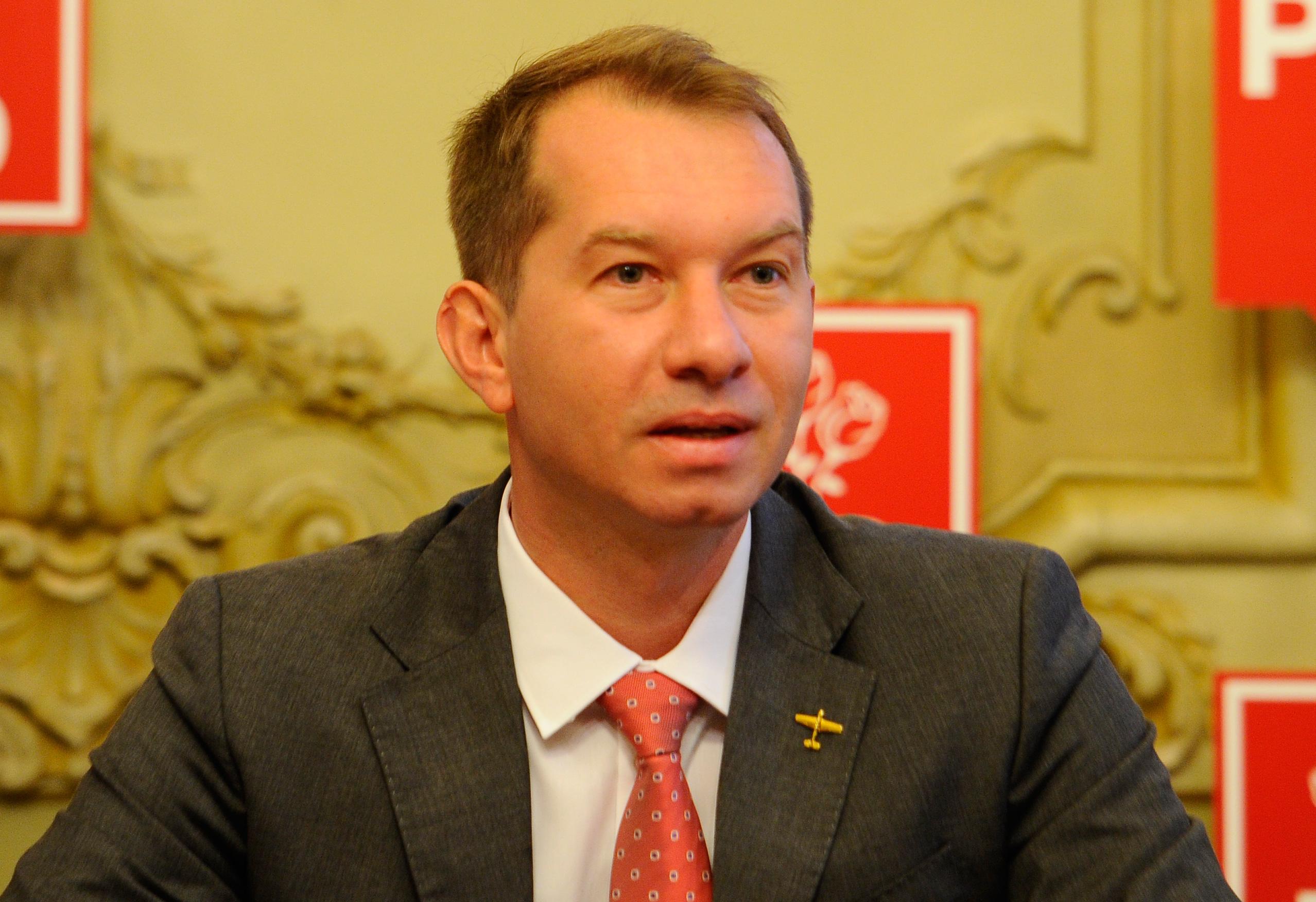 Mihai Sturzu