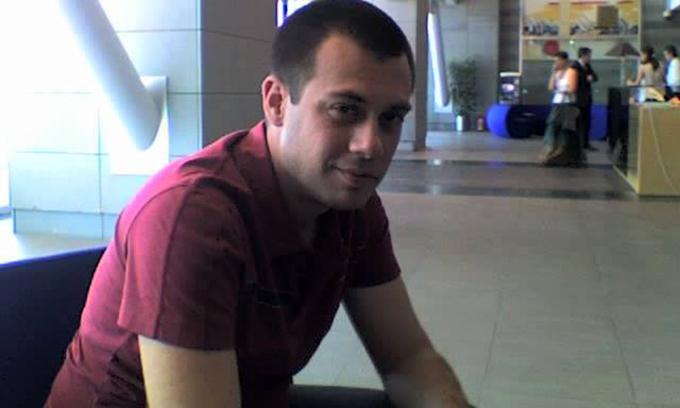 Radu Musetescu e unul dintre cei mai cunoscuti impresari din Romania