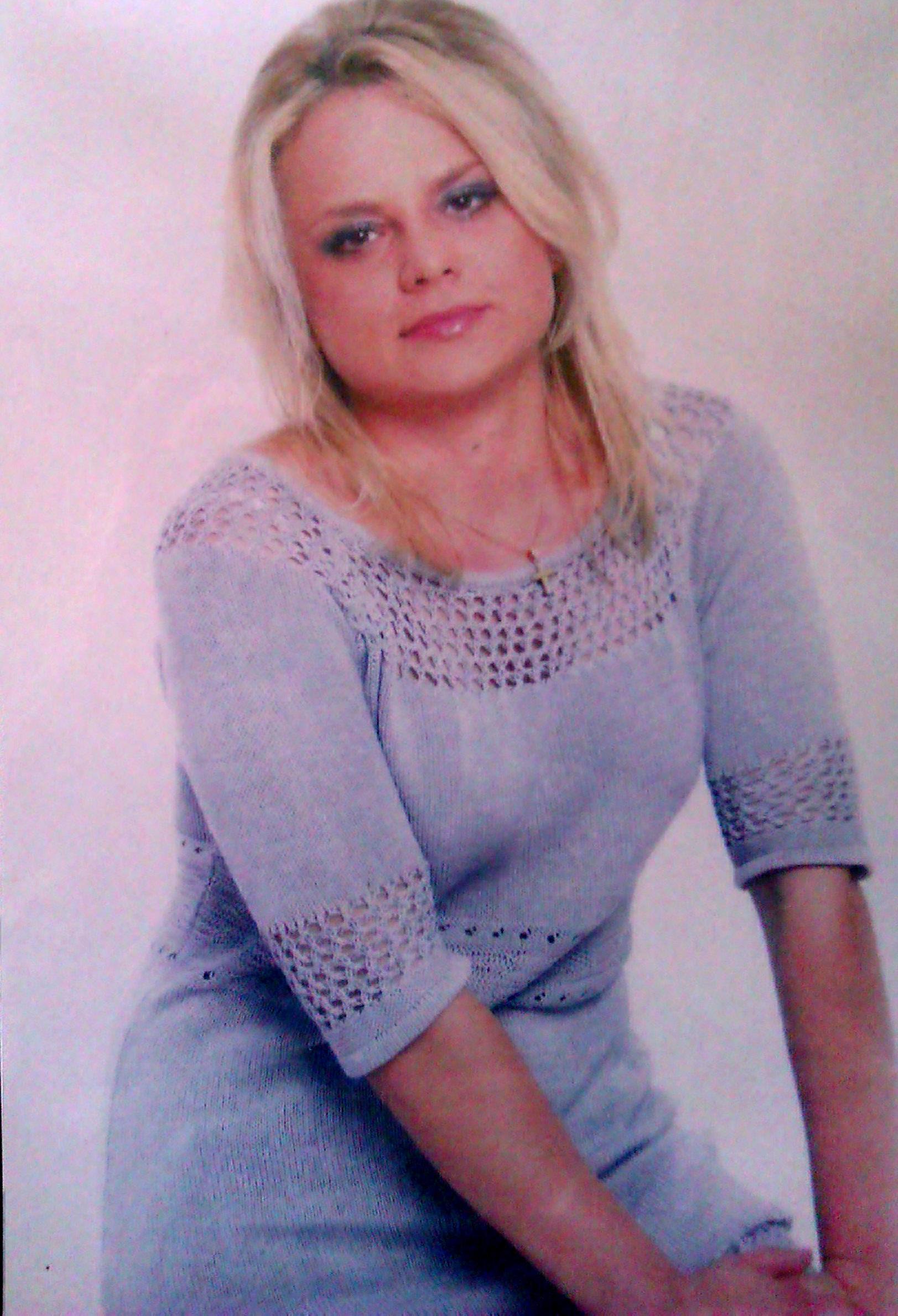 Maria Cristina se pregatea sa plece in Rusia, in interes de serviciu
