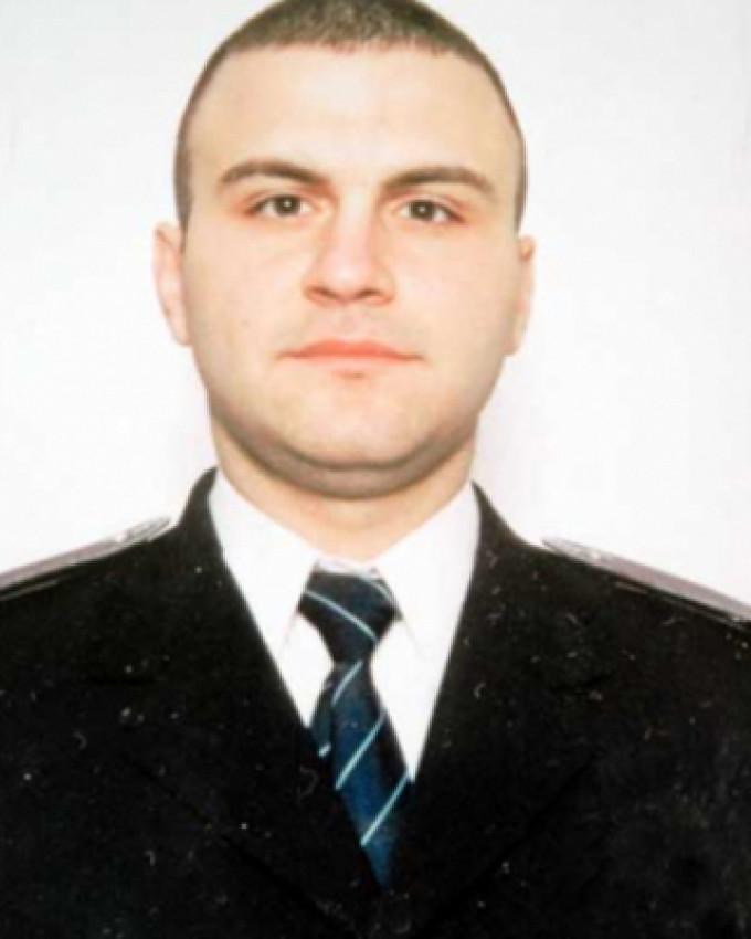 Politistul Codrut Oprea a fost bagat in coma de un interlop