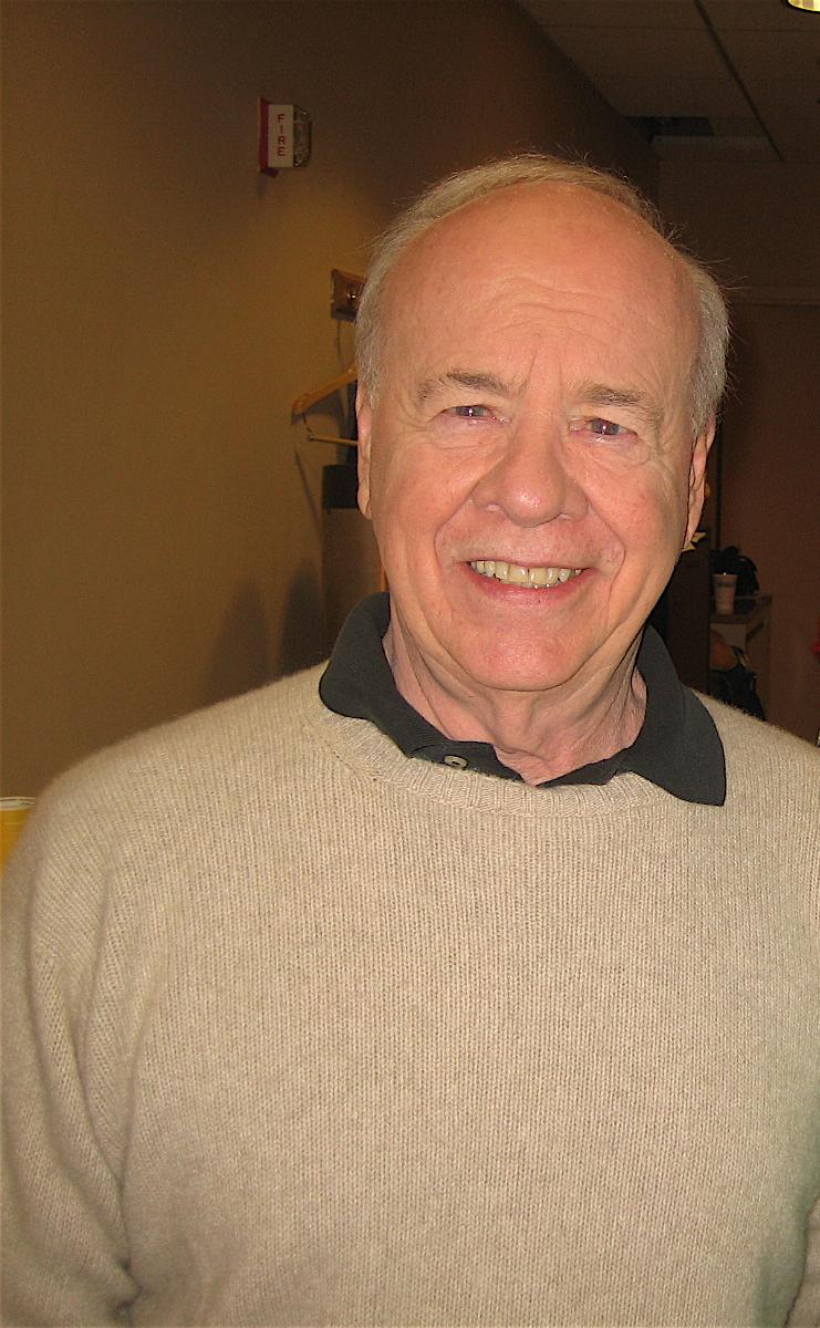 Tim Conway este un actor renumit in cetatea filmului