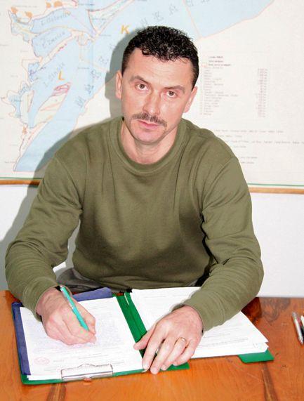 Pavel Gheba