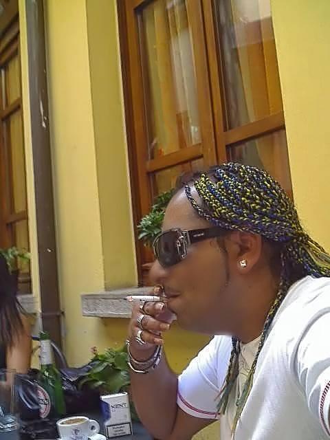 Romeo Fantastik vrea sa arate ca Bob Marley