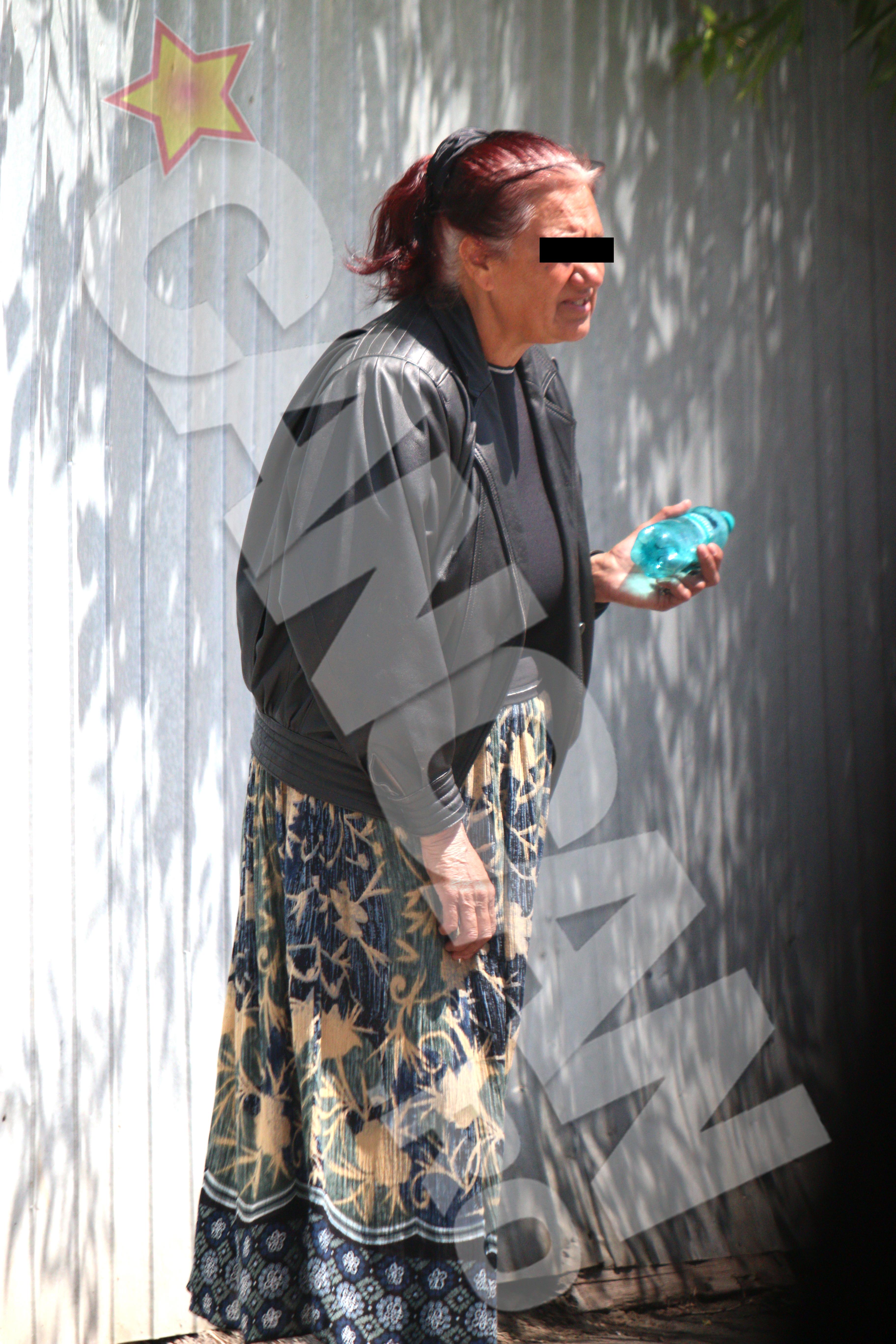 Bunica lui Franco sustien ca fiica lui Minune este obsedata de nepotul sau