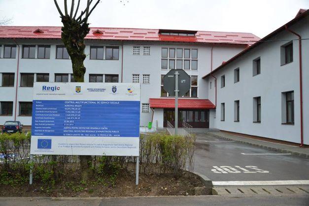 Complexul de Servicii Sociale Ominis din Sectorul 4