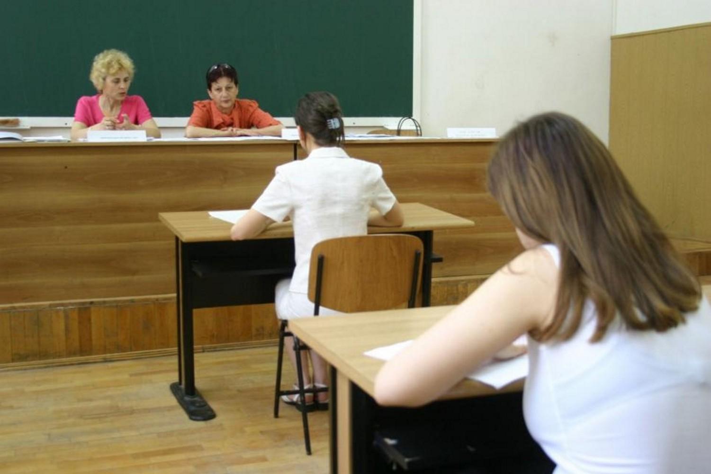 Candidatii eliminati de la o proba de examen pentru frauda sau tentativa de frauda nu mai pot participa la probele urmatoare