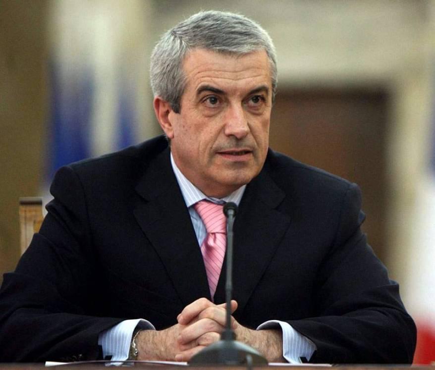 Ponta sustine ca a luat in calcul varianta in care Calin Popescu Tariceanu sa fie presedinte si el premier