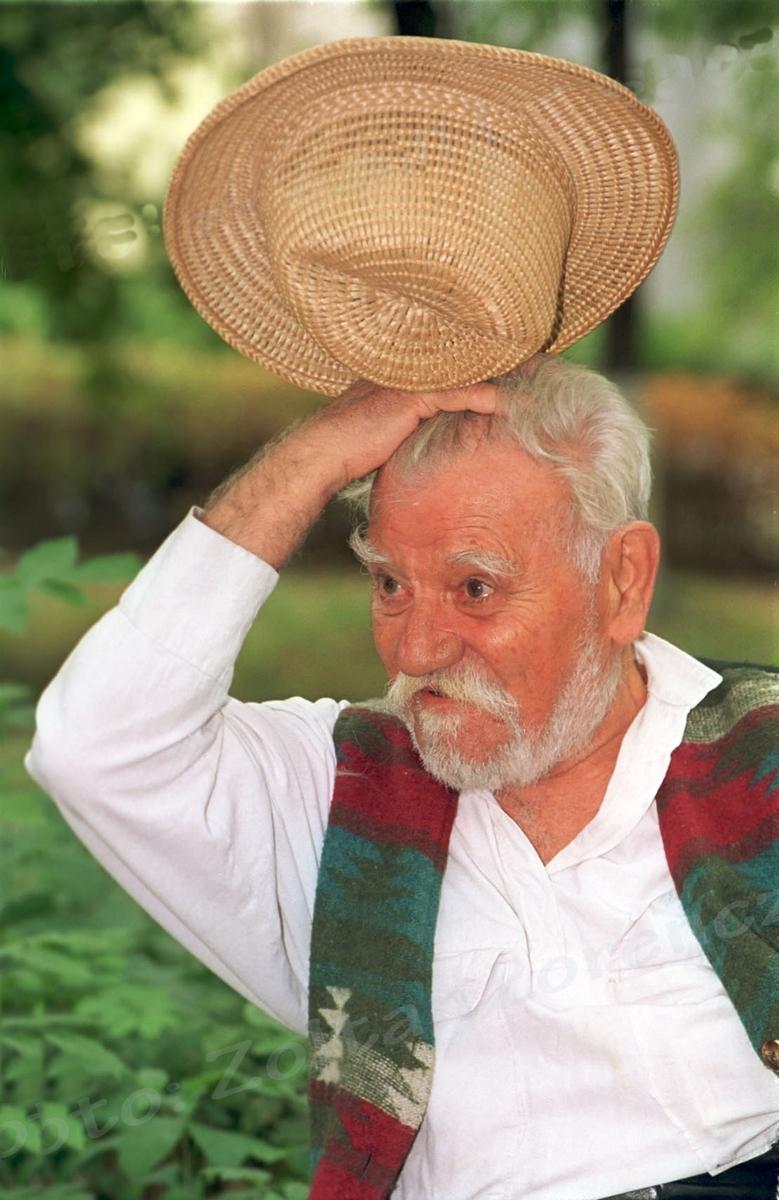 Badia si-a dat ul;tima suflare pe 19 octombrie 2006 dupa o lupta grea cu o boala incurabila