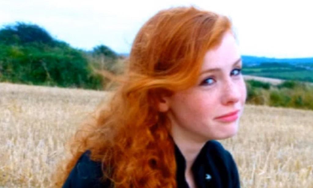 Helena Farrell avea doar 15 ani cand s-a spanzurat in locul primei intalniri cu fostul ei iubit