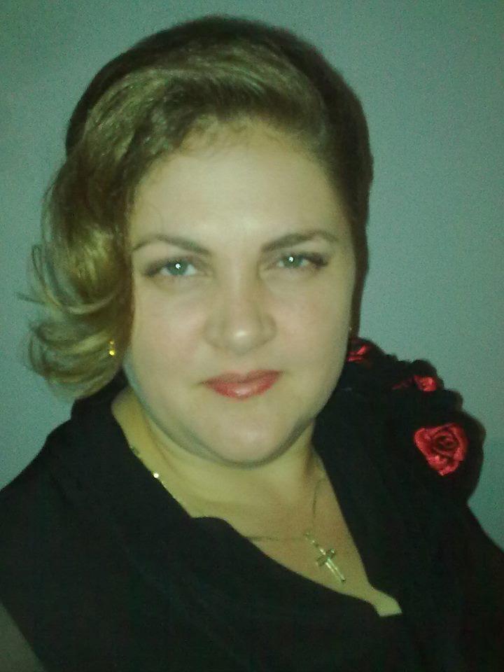 Silvia Lungeanu a fost acuzata de furt