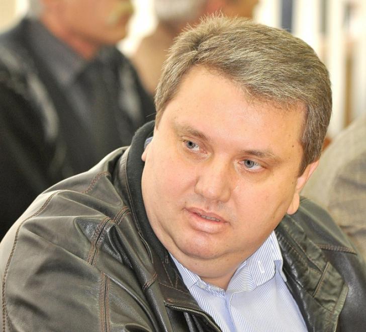 Adrian Duicu este cercetat pentru coruptie