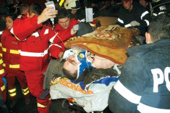 Razvan Petrescu a pilotat avionul in ultimele minute inainte de prabusire