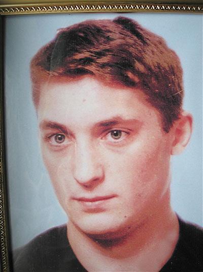 Claudiu Crulic a murit in 2008, dupa ce a intrat in greva foamei
