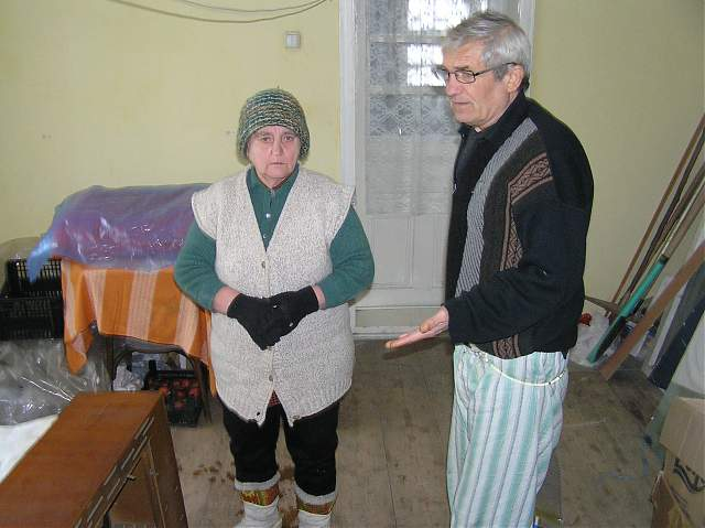 Parintii lui Crulic au ajuns muritori de foame sursa foto: monitorul de botosani